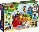 Lego Duplo Пришельцы с планеты Duplo 10895, фото 2