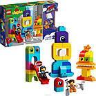 Lego Duplo Пришельцы с планеты Duplo 10895, фото 3