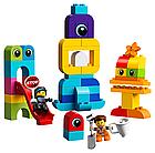 Lego Duplo Пришельцы с планеты Duplo 10895, фото 4