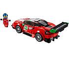 "Lego Speed Champions Феррари 488 GT3 ""Scuderia Corsa"" 75886, фото 6"