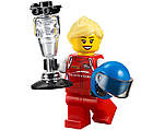 "Lego Speed Champions Феррари 488 GT3 ""Scuderia Corsa"" 75886, фото 9"