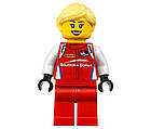 "Lego Speed Champions Феррари 488 GT3 ""Scuderia Corsa"" 75886, фото 10"