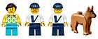 Lego Creator Expert Ветряная турбина Vestas 10268, фото 7