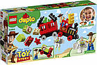 """Lego Duplo Поезд """"История игрушек"""" 10894, фото 2"""