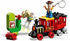 """Lego Duplo Поезд """"История игрушек"""" 10894, фото 4"""