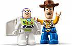 """Lego Duplo Поезд """"История игрушек"""" 10894, фото 7"""