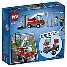 Lego City Пожар на пикнике 60212, фото 2