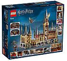 Lego Harry Potter Замок Хогвартс 71043, фото 2