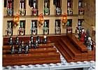 Lego Harry Potter Замок Хогвартс 71043, фото 9