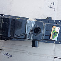 Бачок радиатора МТЗ (нижний верхний) металический 70У-1301075-П