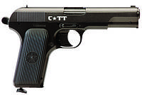 Пневматический пистолет Crosman C-TT, фото 1