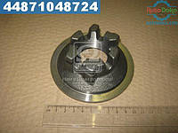 ⭐⭐⭐⭐⭐ Гайка М42x2 D=110, Н=40 ступицы BPW (производство  Sampa)  070.049