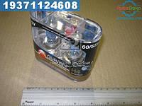 ⭐⭐⭐⭐⭐ Лампа H4 12V 60/55W P43T NLXV , комп. 2 шт. (производство  Диалуч)  4001400