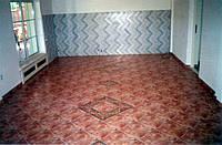 Укладка кафельной,керамической плитки мозайка.в запорожье