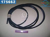⭐⭐⭐⭐⭐ Уплотнитель крышки багажника ВАЗ 2105 (производство  БРТ)  2105-5604040-10Р