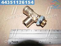 ⭐⭐⭐⭐⭐ Фитинг тройник вертикальный M16x1,5-12/8 (RIDER)  RD 08.34.10