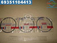⭐⭐⭐⭐⭐ Кольцо поршневое компрессора 90,0 Iveco, ДAФ (Yumak)  1.138