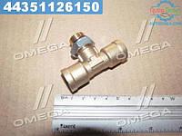 ⭐⭐⭐⭐⭐ Фитинг тройник вертикальный M16x1,5-10 (RIDER)  RD 08.34.06
