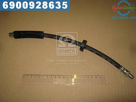 ⭐⭐⭐⭐⭐ Шланг тормозной АУДИ A6/Allroad/Avant задний (производство  LPR)  6T47948