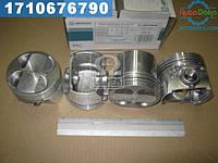 ⭐⭐⭐⭐⭐ Поршень цилиндра ВАЗ 21124 двигатель 1,6 d=82,4 группа E Мотор Комплект (производство  Автрамат)  21124-1004015Н-АР