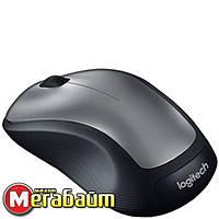 Мышь беспроводная Logitech M310 (910-003986) Silver USB