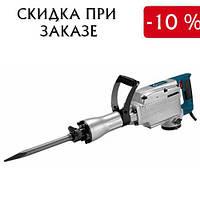 Отбойный молоток Сталь ВМ 17-45 (1.7 кВт, 45 Дж)