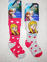 Детские колготки для девочки, Disney, Венгрия, рр. 92-98,  арт. 0819,