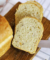 МОНТЕПАН СВЕТЛЫЙ ПРЯНО-ЗЕРНОВОЙ (смесь для выпечки хлеба, смесь для светлых пряно-зерновых хлебов)