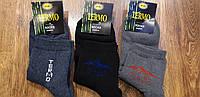 Носки мужские махровые стрейчевые «Thermo Alaska» 41-45, фото 1
