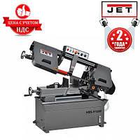 Ленточнопильный станок JET HBS-916W по металлу (1.1 кВт, 3035 мм, 380 В), фото 1