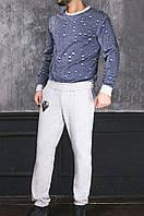 Спортивный костюм мужской двунитка 50-56