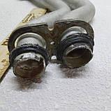 Трубки радиатора печки отопителя Саманд комплект 16608002, 16608008 б/у, фото 2