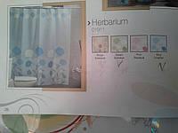 Шторка,занавеска в ванную комнату Miranda(herbarium)