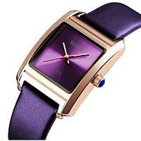 Женские часы Skmei 3234 Violet