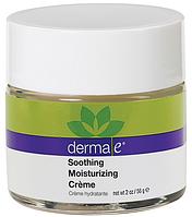 Антивозрастной увлажняющий крем с пикногенолом Derma E, 56 грамм