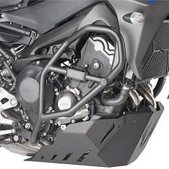 Защитные дуги GIVI TN2139 для мотоцикла YAMAHA TRACER 900 / Tracer 900 GT (18)