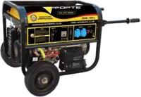 Бензогенератор FORTE FG 9000Е(7.0 кВт) (59706)