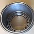 Барабан тормозной МАЗ Евро 10 шпилек (ДК) 5440-3502070, фото 5