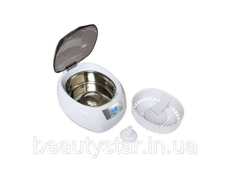 Ультразвукова ванна модель 900S ультразвукова мийка для очищення інструментів