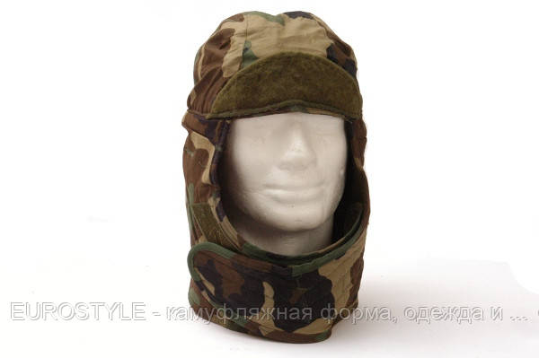 Армейские шапки зимние США