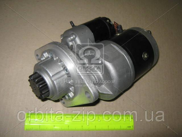 123708003 Стартер редукторный на погрузчик Балканкар,URSUS-330, 360 12В 2,7 кВт (ТМ JOBs)