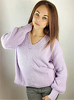 Женский свитер осень-зима.