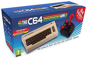 Игровая приставка C64 MINI