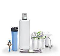 Готовое решение для очистки воды ECOCOMFORT ZMO 2