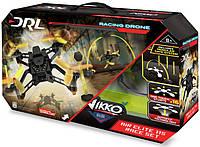 Игровой набор дрон квадрокоптер Toy State Create Custom Courses With the Nikko Air Elite 115 Race Set оригинал