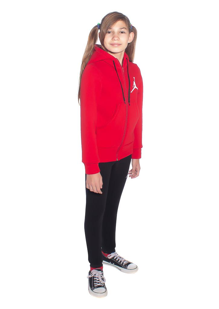 Детский спортивный костюм с начесом - фото teens.ua