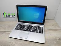 """Ноутбук ASUS K501 15.6""""/Core I5-5200U/DDR3 6Gb/HDD 1Tb/Nvidia GT 940M"""