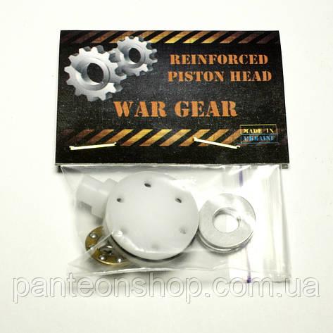 War Gear голова поршня, фото 2