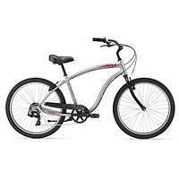 Городской велосипед круизер Giant Simple Seven алюминиевый (GT 15)