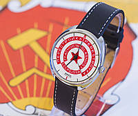 Часы Ракета перестройка гласность. Часы СССР